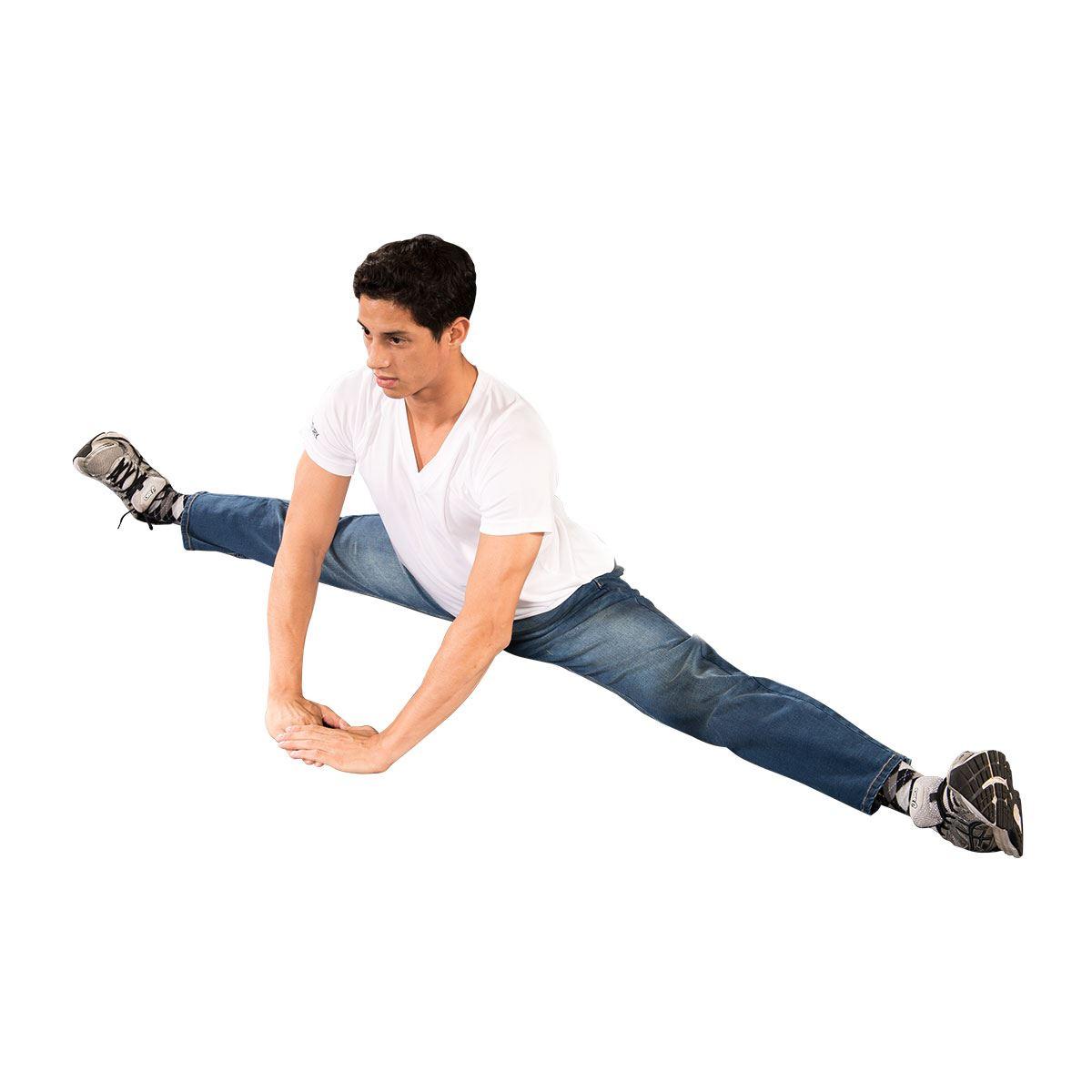 Упражнения на растяжку: это важно