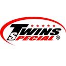 Twins - экипировка для единоборств
