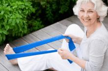Поправка на возраст: как начать заниматься спортом после 40