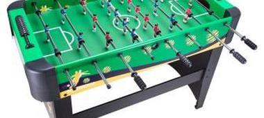 Игровые столы для аэрохоккея и футбола Proxima доступны в нашем Интернет-магазине
