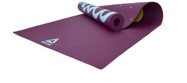 Коврики для йоги и пилатеса от Reebok