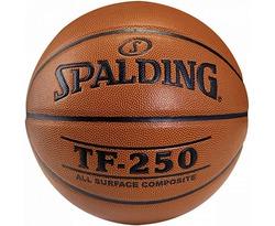 Баскетбольный мяч Spalding TF-250 ALL SURF р-р 7 Арт. 74-531