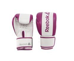 RSCB-11110PL Перчатки боксерские Retail 10 oz Boxing Gloves - Purple