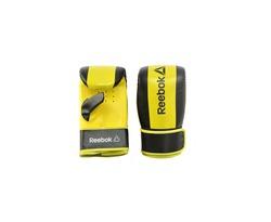 RSCB-11132YL Перчатки боксерские Retail Boxing Mitts - Yellow