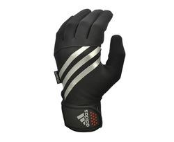 Тренировочные перчатки Adidas утеплённые арт. ADGB-12441RD