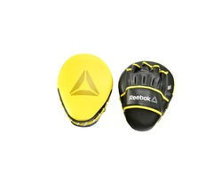 RSCB-11150YL Лапы боксерские Retail Hook and Jab Pads - Yellow