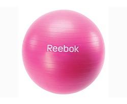 RAB-11015MG   Гимнастический мяч  Gym Ball  55 см  Magenta (лиловый)