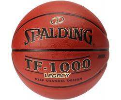 Баскетбольный мяч Spalding TF 1000 Legacy