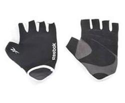 Перчатки для фитнеса арт. RAEL-11133GR(Серый/белый)